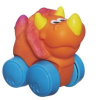 Playskool Wheel Pals - Triceratops