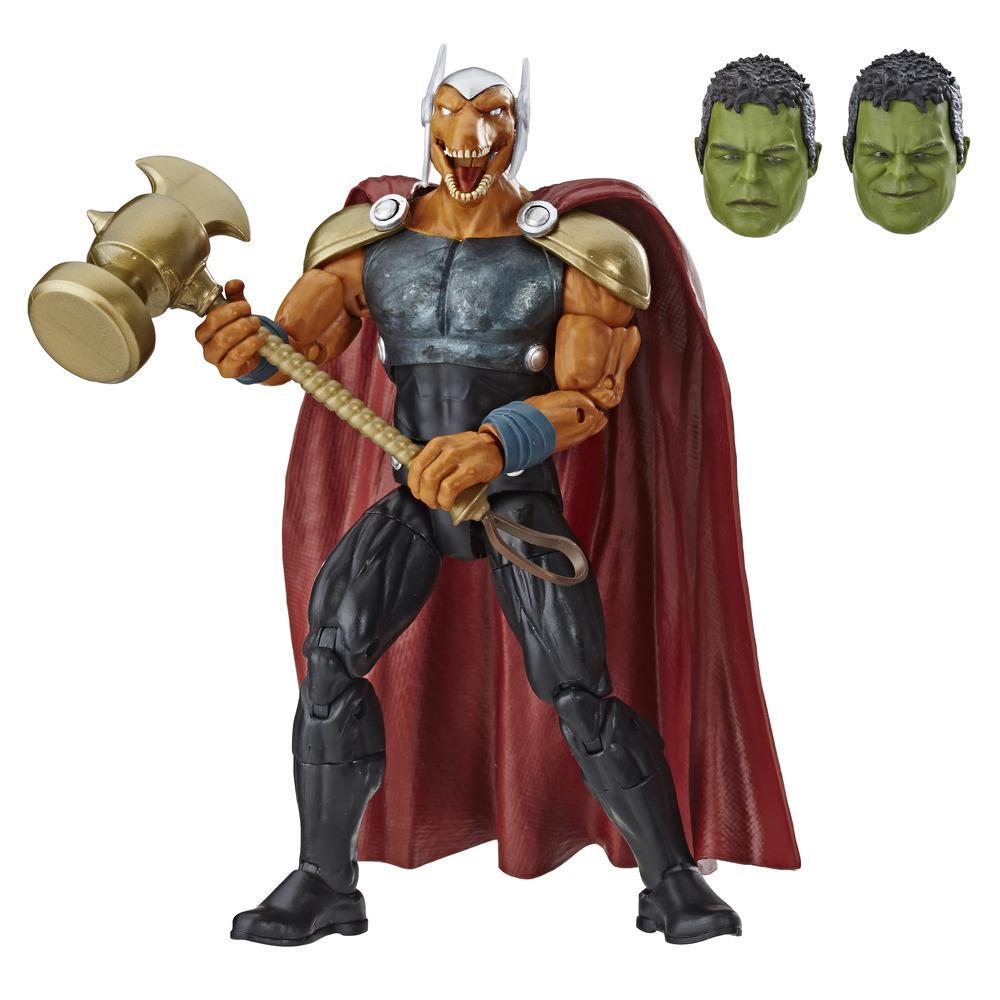 Marvel Legends Series Beta Ray Bill 6-inch Collectible Action Figure