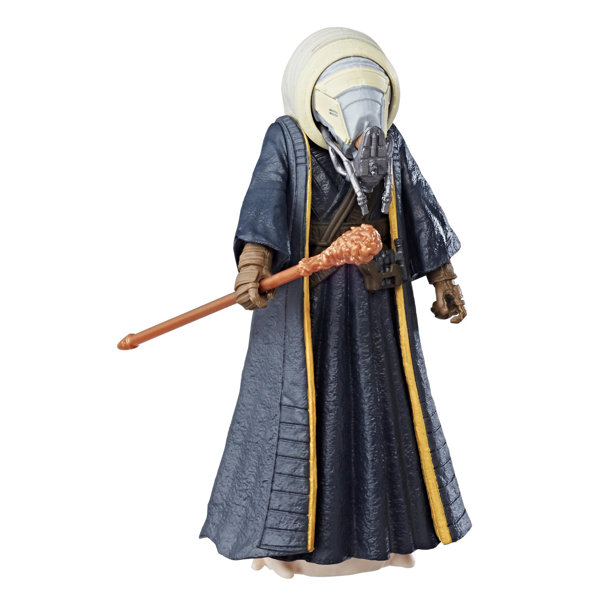 Star Wars Solo Film 3.75 FORCE LINK 2.0 Figur Moloch