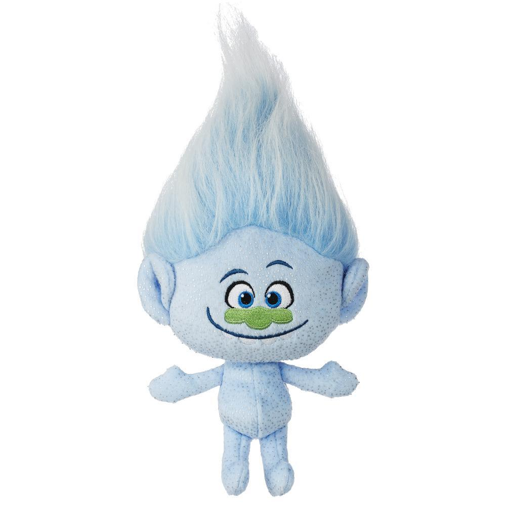 Trolls – Basis Plüsch Guy Diamond