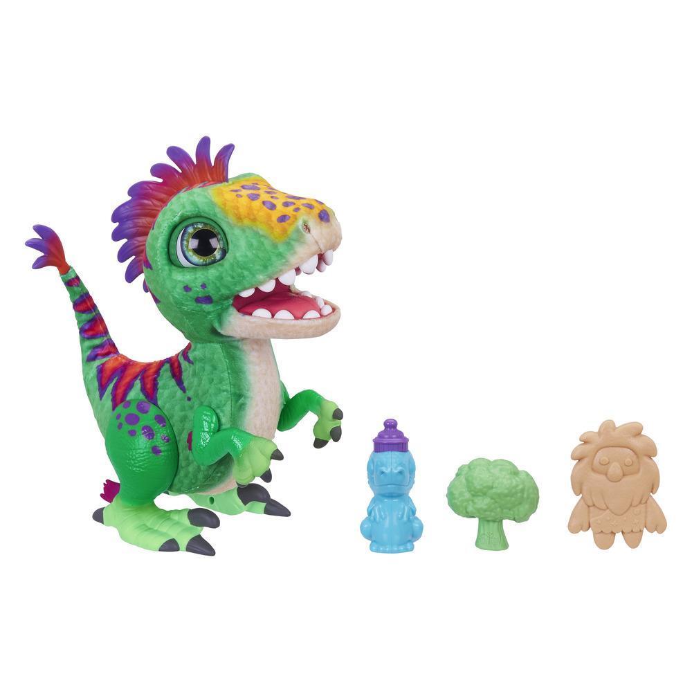 FurReal Mampfosaurus Rex