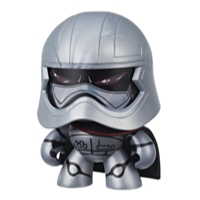 Star Wars Mighty Muggs Captain Phasma #14