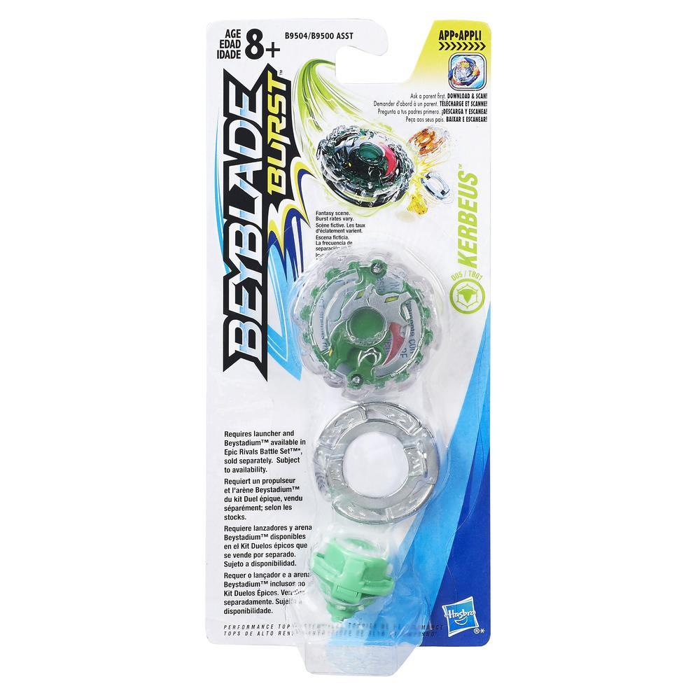 Beyblade Burst Single Top Kerbeus