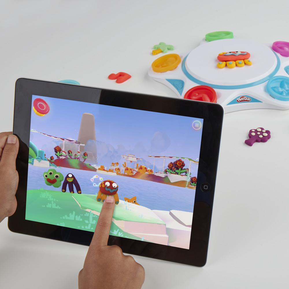 Play-Doh Touch Digital Studio