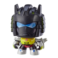 Transformers Mighty Muggs Grimlock #7