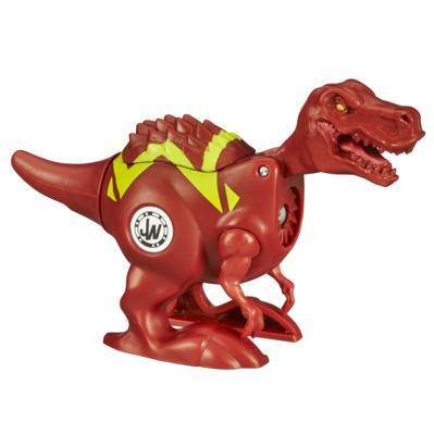 Jurassic World Battle Dinos Einzelpack Tyrannosaurus Rex