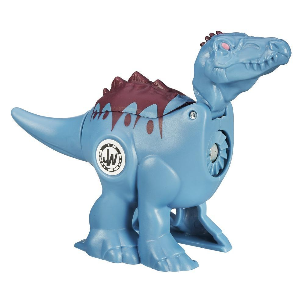 Jurassic World Battle Dinos Einzelpack Spinoraptor
