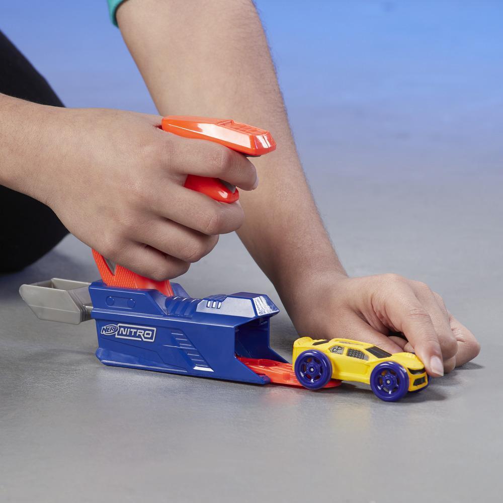 NERFNitro Speedloop Stunt Set