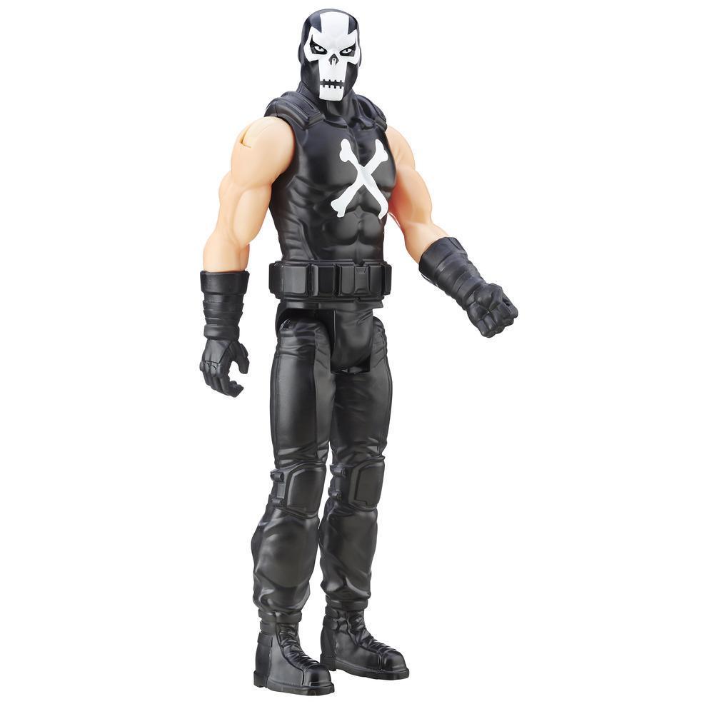 Avengers Titan Hero Figur Crossbones