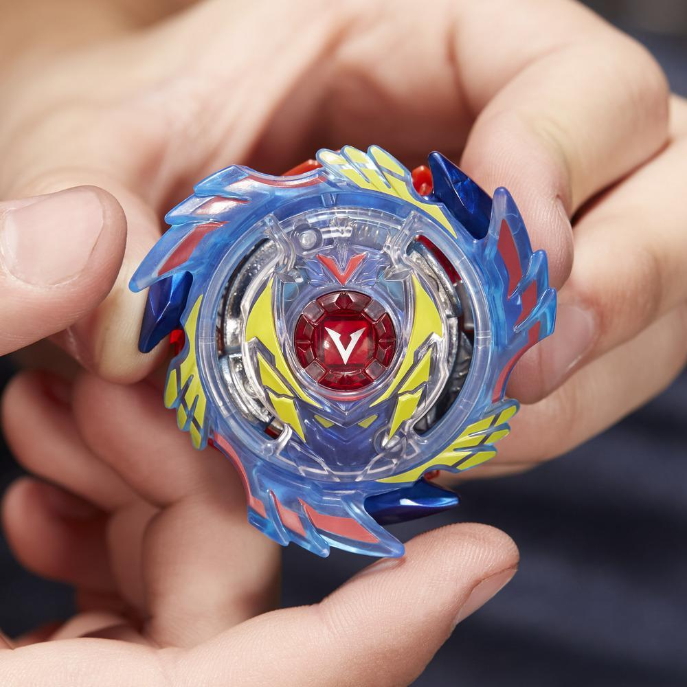 Beyblade Burst Switch Strike Battle Set