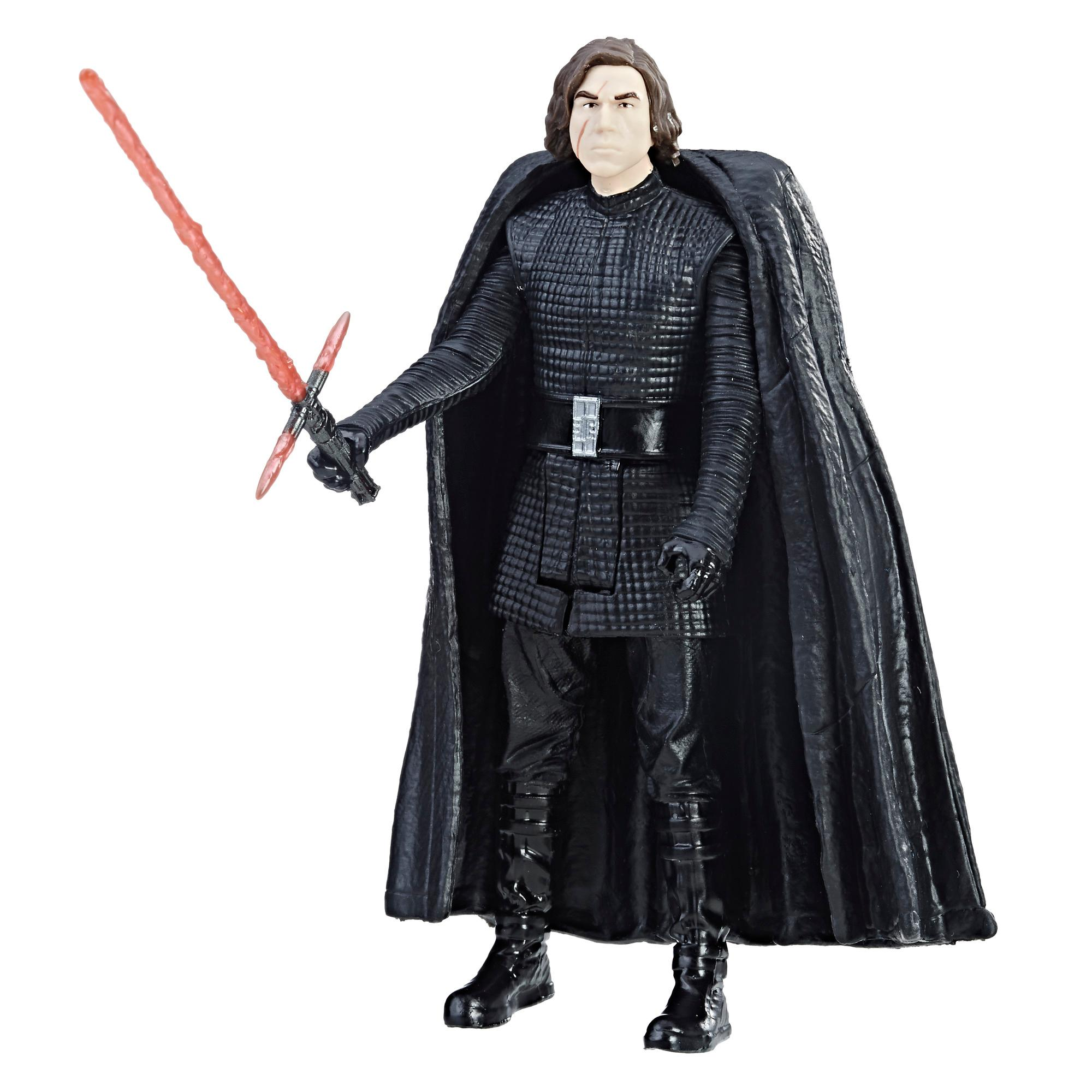Star Wars Episode 8 3.75 FORCE LINK Figuren Kylo Ren