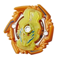 Beyblade Burst Rise Hypersphere Single Pack Solar Sphinx S5
