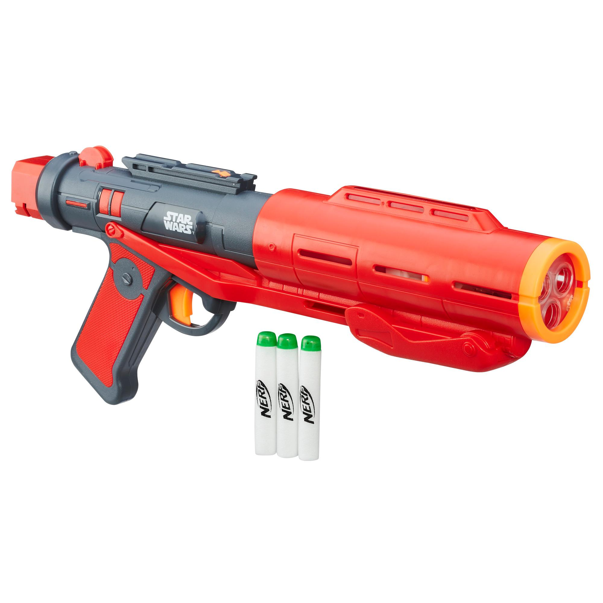 Star Wars Rogue One  Blaster - Imperialer Death Trooper
