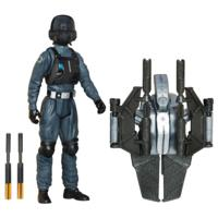 Star Wars Rogue One Battle-Action Basisfiguren - IMPERIAL GROUND CREW
