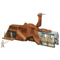 Star Wars Class III MTT (Mulit Troop Transporter) Vehicle