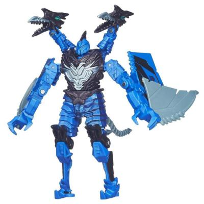 Transformers Age of Extinction Dinobot Strafe Power Attacker