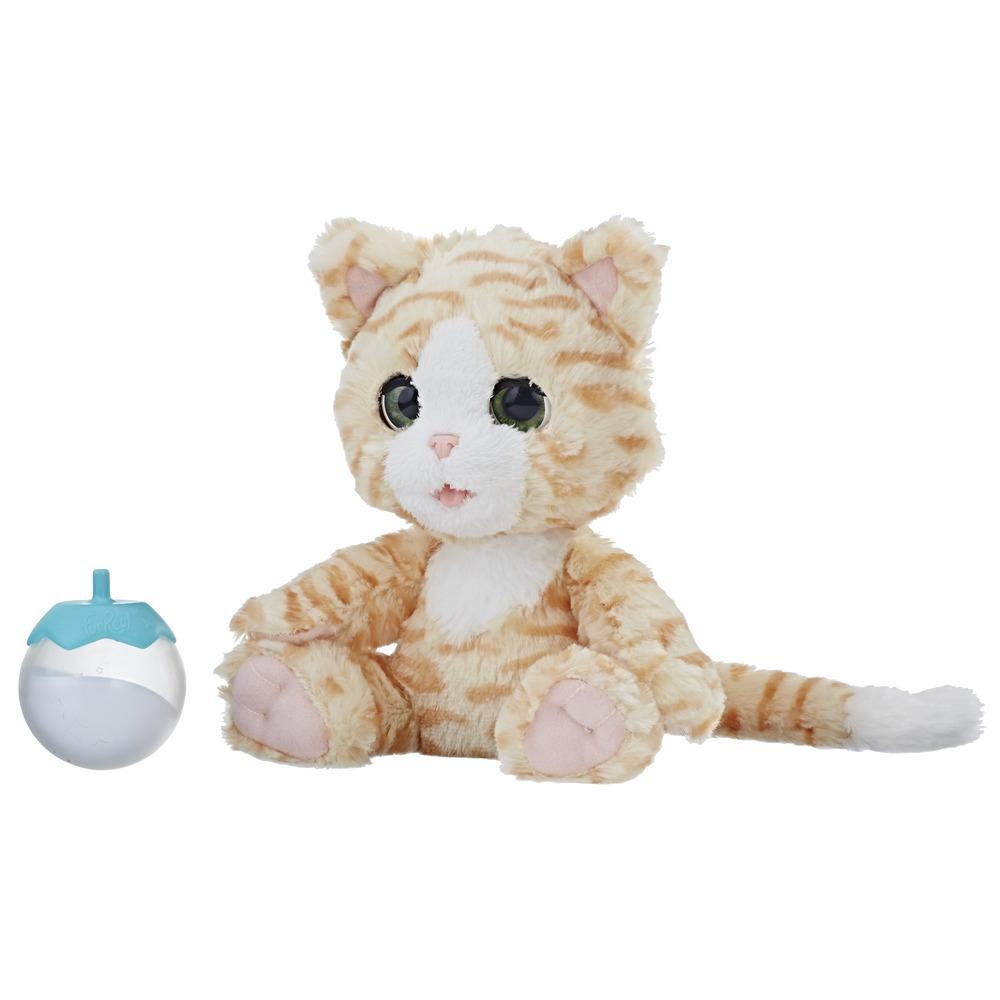 FurReal Cara, mein kuscheliges Kätzchen