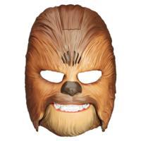 Star Wars Das Erwachen der Macht Chewbacca Elektronische Maske