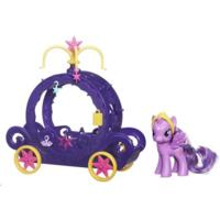 My Little Pony Zauberhaftes Pony Mobil