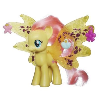 My little Pony Flügelzauber Prinzessin Fluttershy