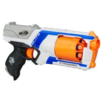 Nerf N-Strike Elite XD Strongarm