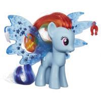 My little Pony Flügelzauber Prinzessin Rainbow Dash