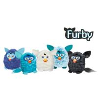 "Furby Edition ""Cool"""