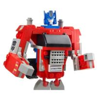 KRE-O Transformers Basis Optimus Prime