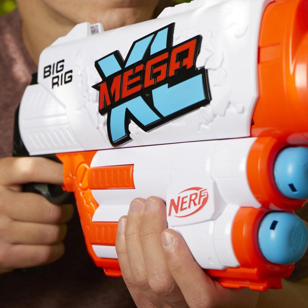 Nerf Mega XL Big Rig