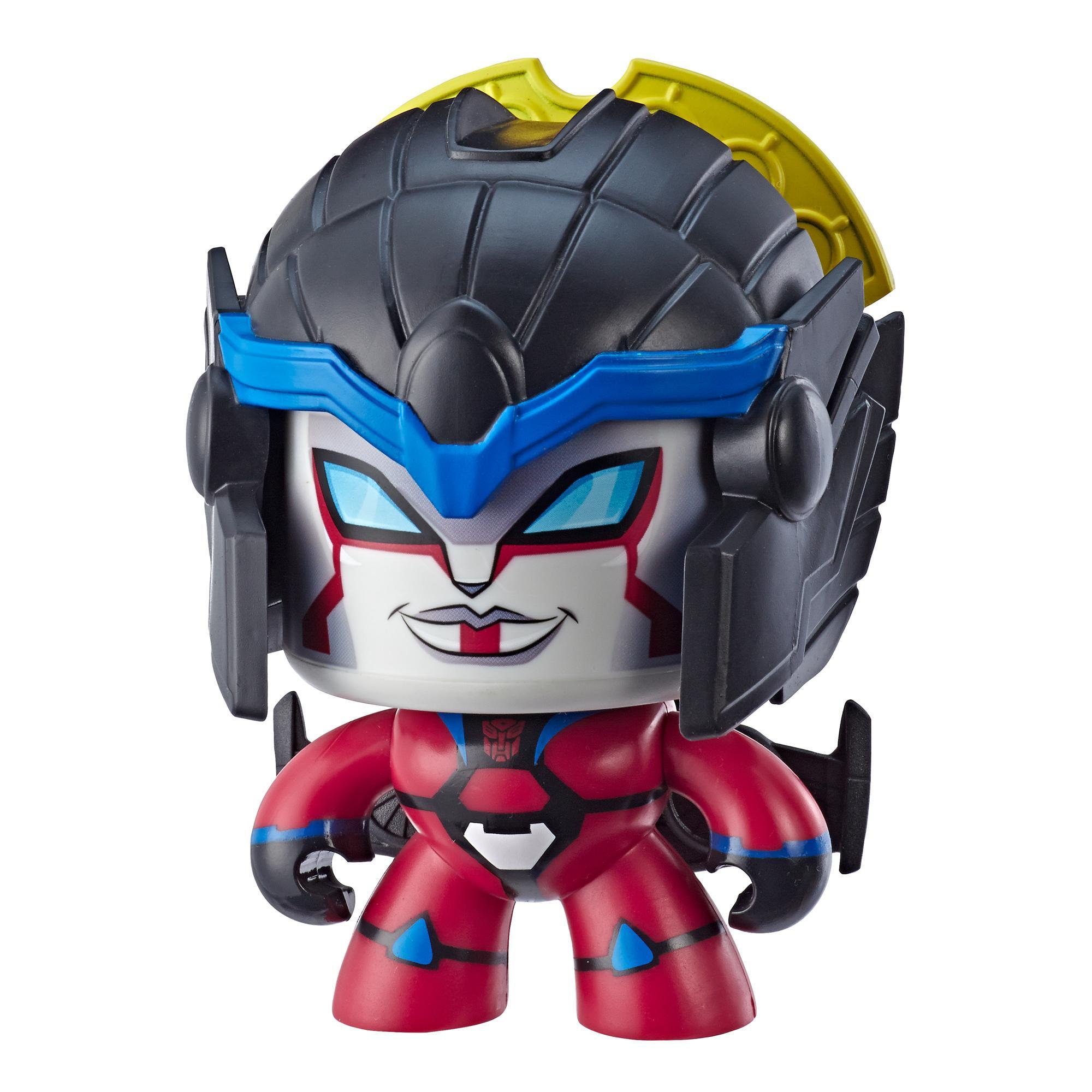 Transformers Mighty Muggs Windblade #6