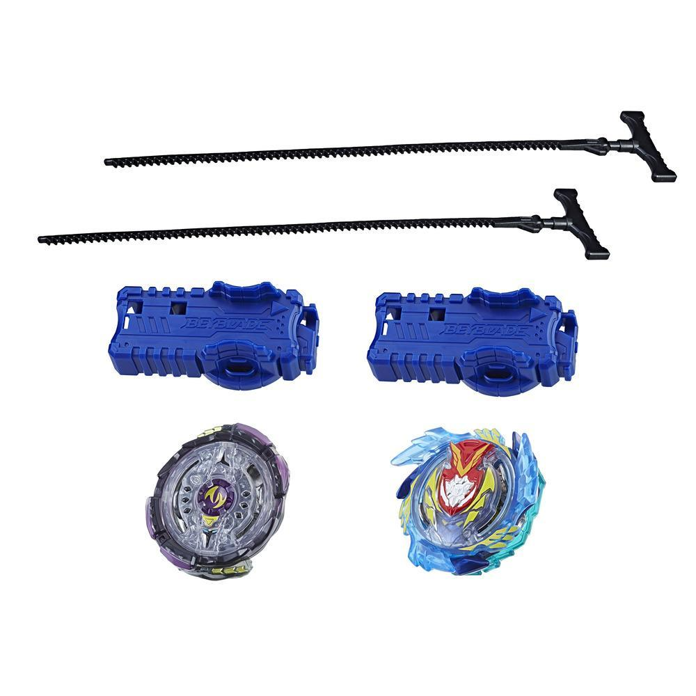 Beyblade Burst Switch Strike Battle Tower