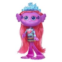 DreamWorks Trolls World Tour Styling Meerjungfrau
