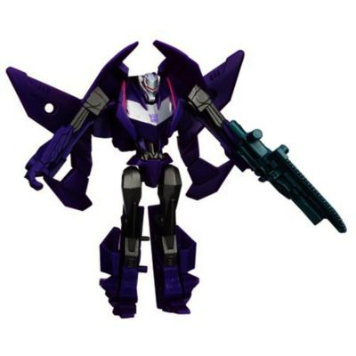 Transformers Prime Legion Class Air Vehicon Figure