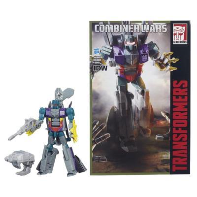 Transformers Generations Deluxe Klasse - Vortex