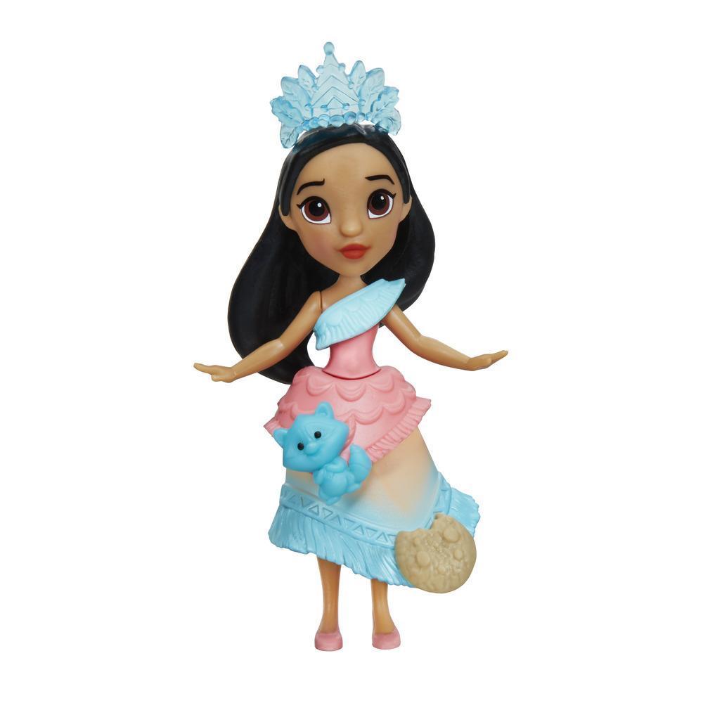 Disney Prinzessin Little Kingdom Prinzessinnen Pocahontas