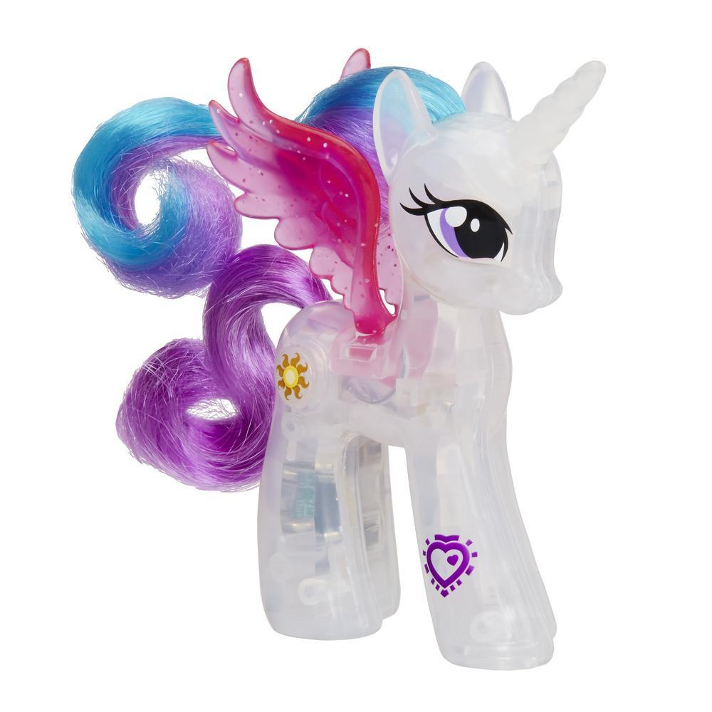 My Little Pony Leuchtprinzessinnen - Prinzessin Celestia