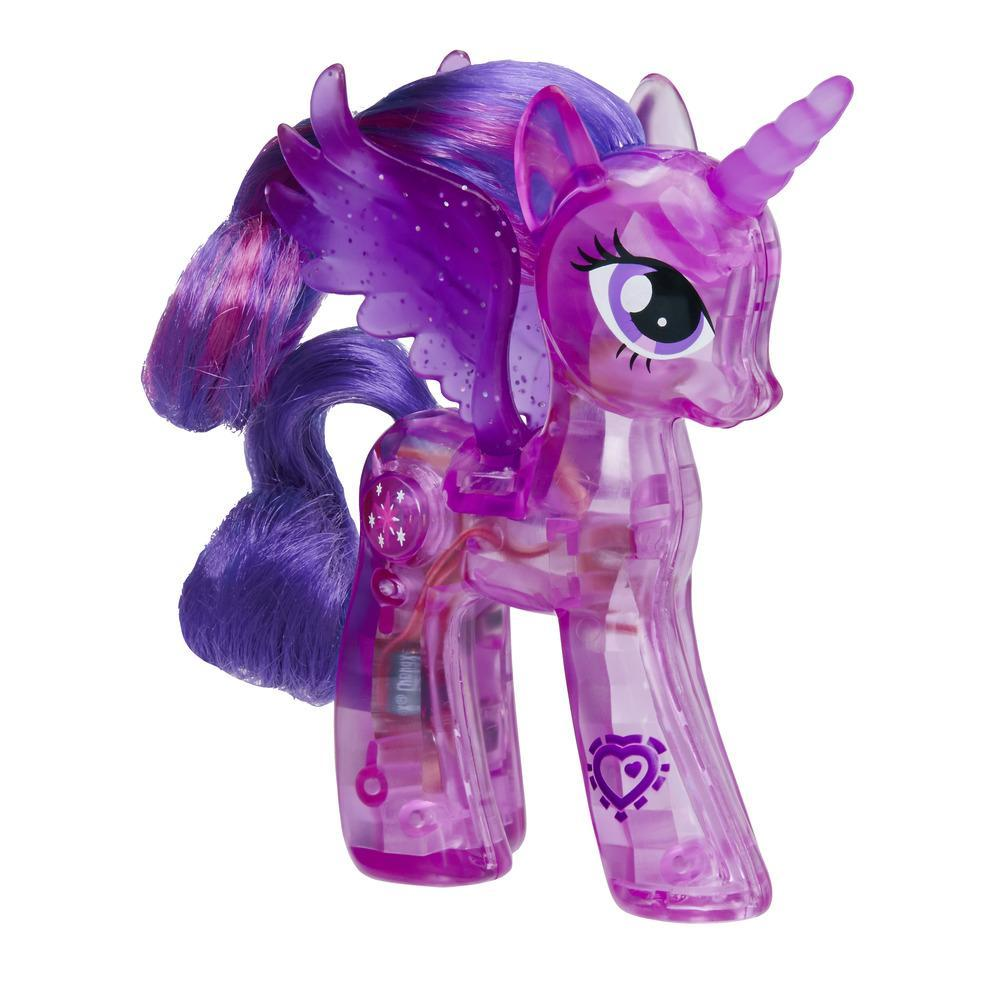 My Little Pony Leuchtprinzessinnen - Prinzessin Twilight Sparkle