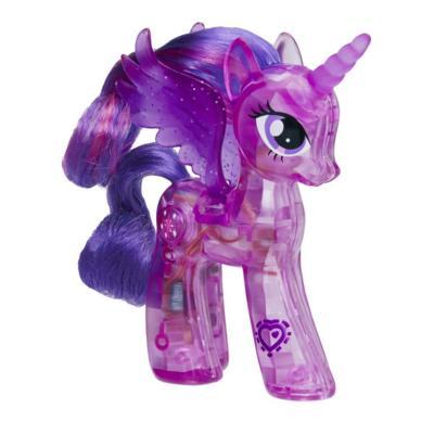 My Little Pony Leuchtprinzessinnen - Prinzessin Twilight Sparkle