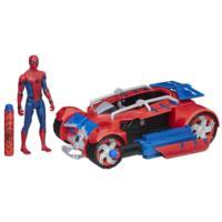 Spider-Man Web City 6