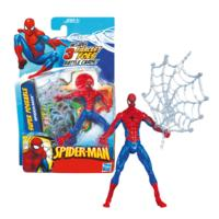 Spider-Man Action Figur (2011)