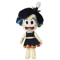 Hanazuki Light-Up Plüsch Puppe