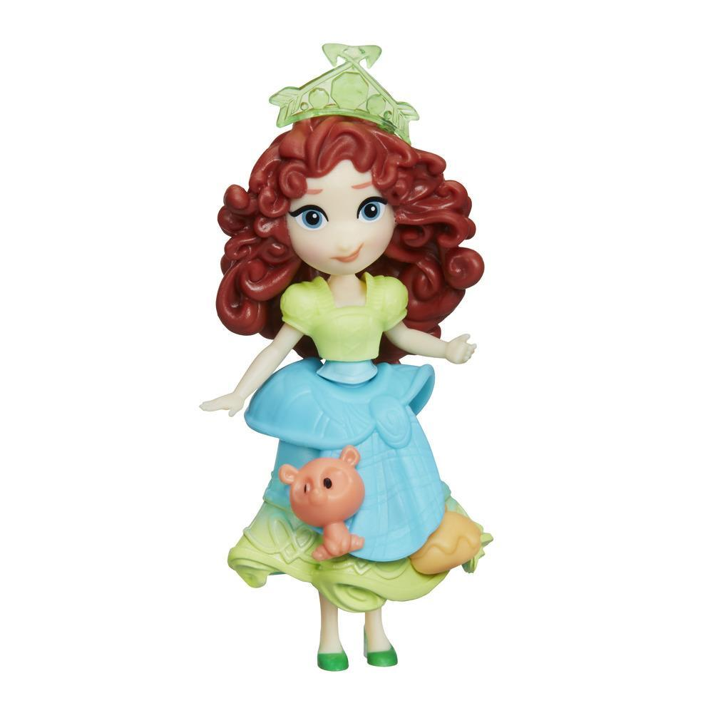 Disney Prinzessin Little Kingdom Prinzessinnen Merida