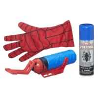 Marvel Spider-Man Spider-Man Color Shock Slinger