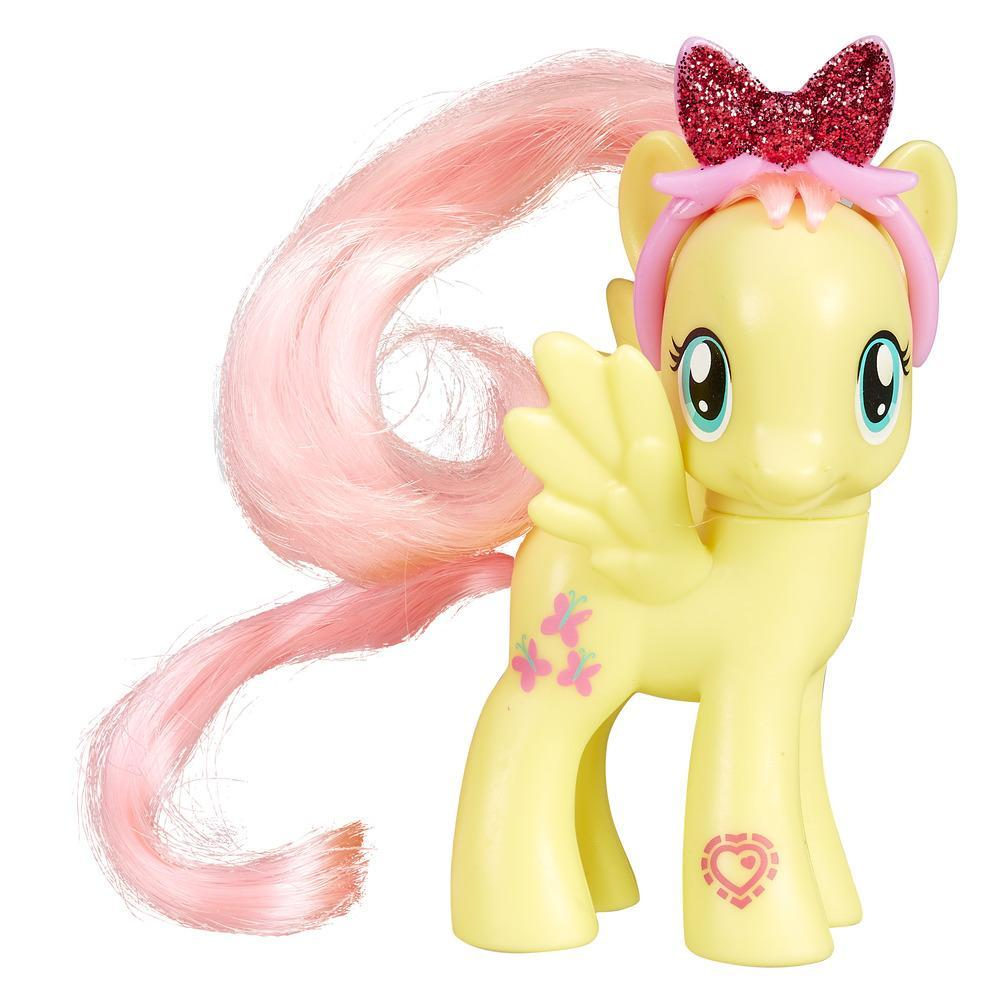 My Little Pony Ponyfreunde Fluttershy