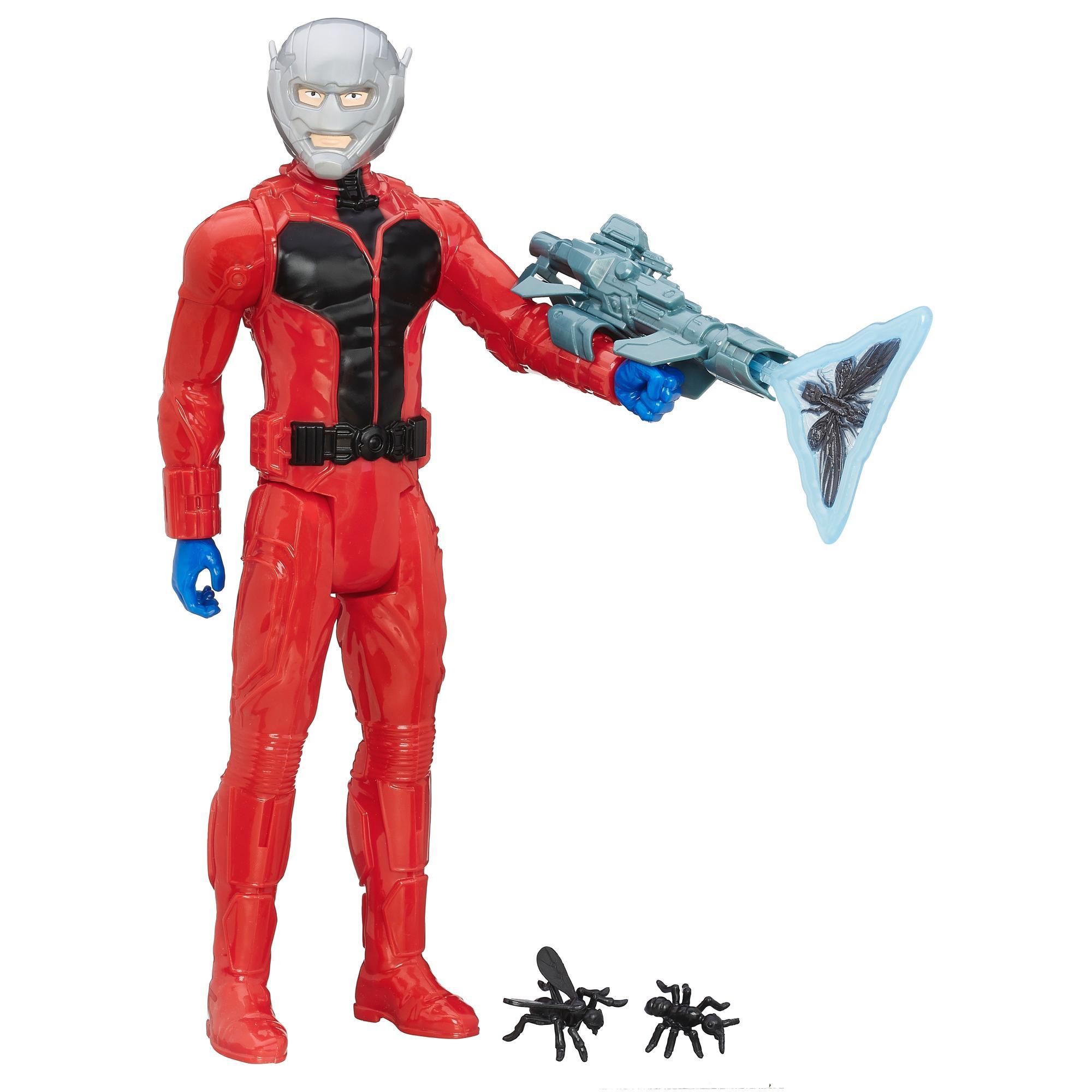 Avengers Titan Hero Battle Figur - Ant Man