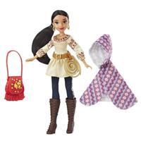 Elena von Avalor Elena im Abenteuer-Outfit