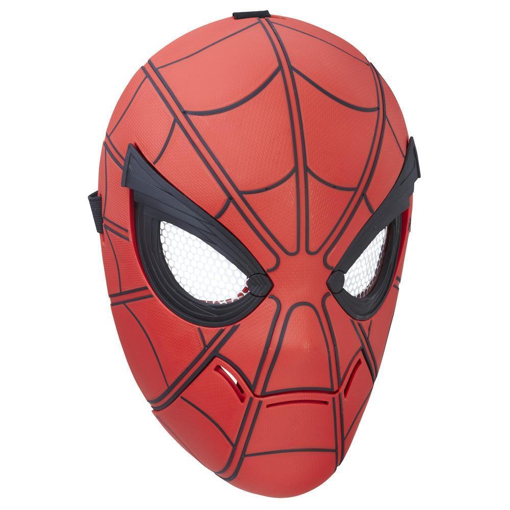 Spider-Man Feature Maske