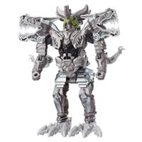 Transformers Movie 5 KNIGHT ARMOR TURBO CHANGER Grimlock