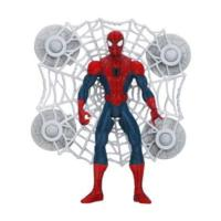 Spider-Man Deluxe Ultimate Action Figur (15 cm)