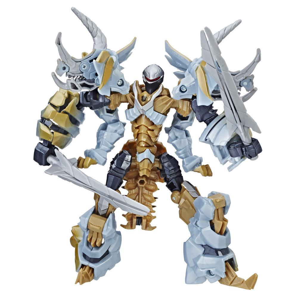 Transformers Movie 5 PREMIER DELUXE: Dinobot Slug